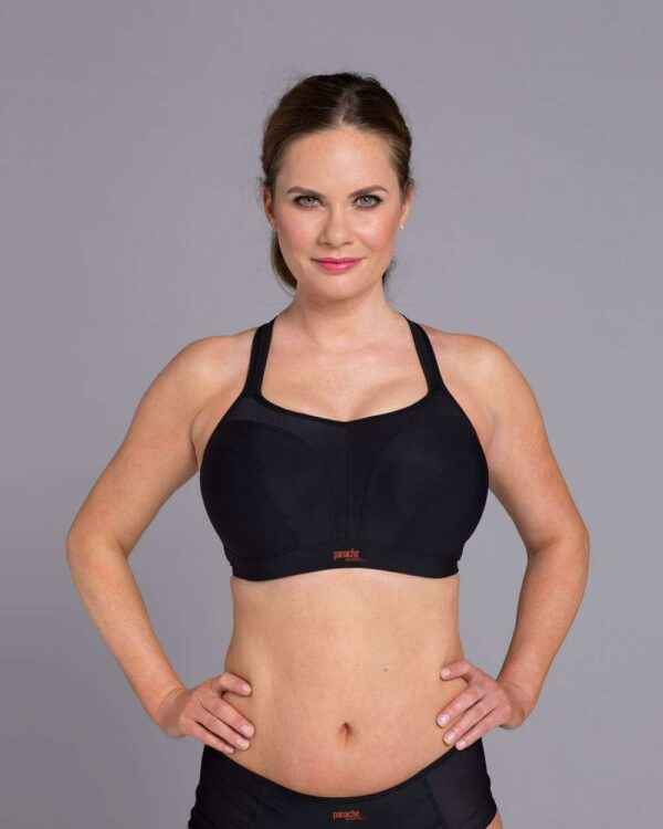 Deborah Ann Wired Sports Bra