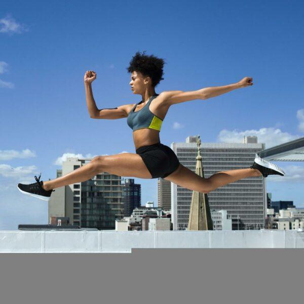 stanik sportowy shock absorber fly bra