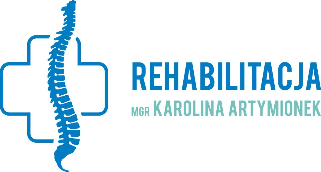 logo Rehabilitacja Karolina Artymionek