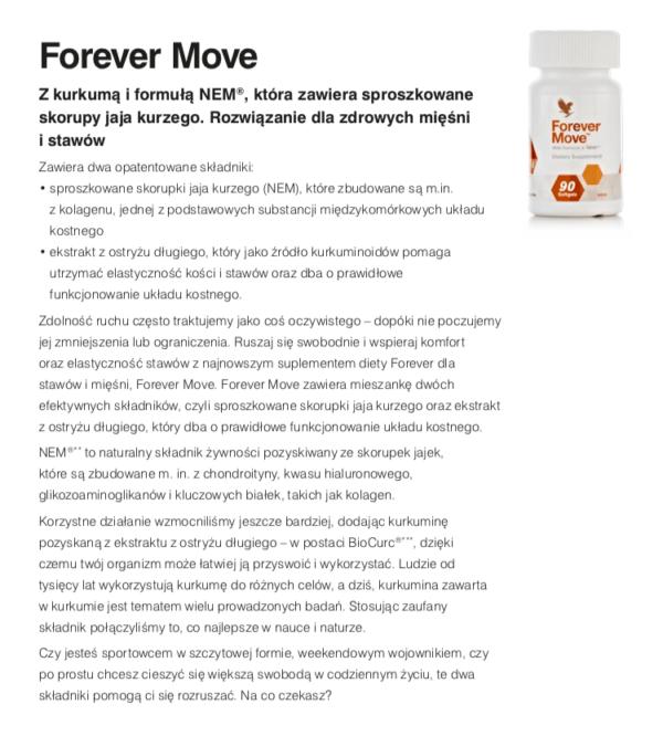 forever move 1 600x666 - Move – elastyczność stawów i mięśni