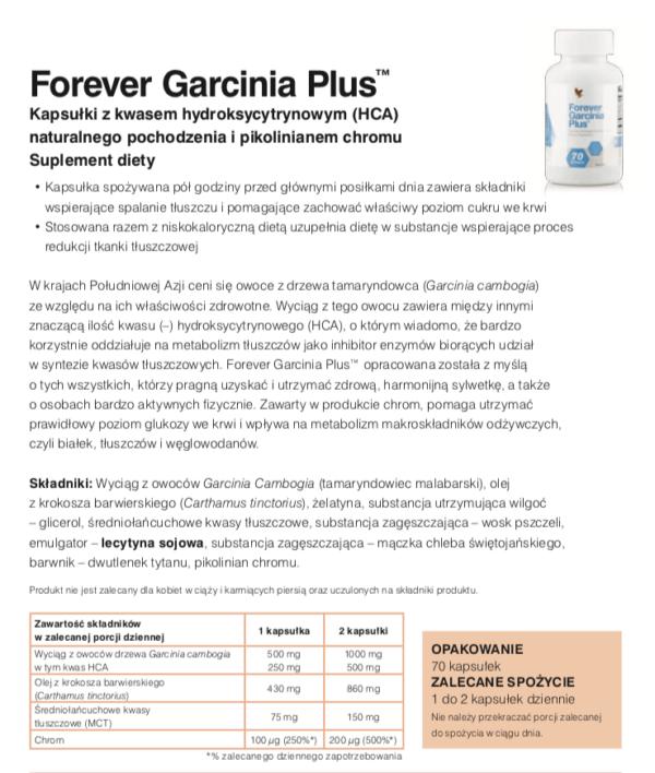 garcinia 600x708 - Garcinia plus – spalacz tłuszczu